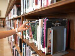 cara membuat katalog buku perpustakaan