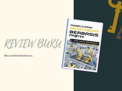 review buku pembelajaran mekatronika
