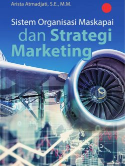 buku sistem organisasi maskapai dan strategi marketing